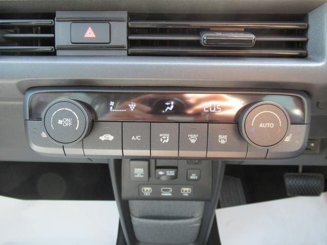 アドバンス ワイドスクリーンホンダコネクト サイドミラーカメラ シート&ステアリングヒーター スカイルーフ 純正17インチ  登録済み未使用車(23枚目)