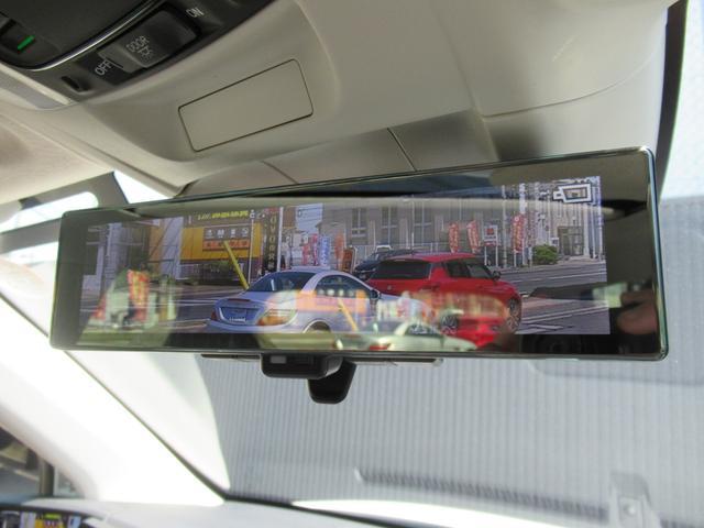 アドバンス ワイドスクリーンホンダコネクト サイドミラーカメラ シート&ステアリングヒーター スカイルーフ 純正17インチ  登録済み未使用車(27枚目)