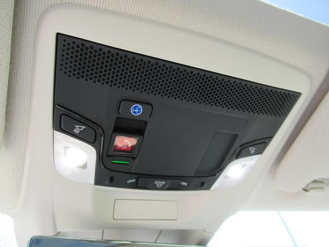 アドバンス ワイドスクリーンホンダコネクト サイドミラーカメラ シート&ステアリングヒーター スカイルーフ 純正17インチ  登録済み未使用車(35枚目)