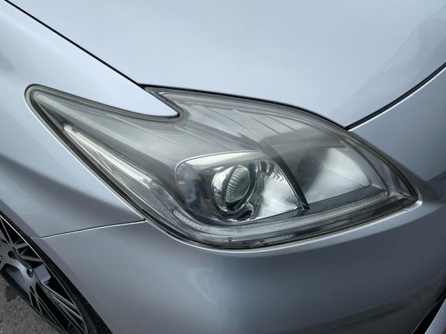 S テイン車高調 モデリスタ18インチAW 革調シートカバー イクリプスSDナビTV  バックカメラ ETC キセノンライト(32枚目)