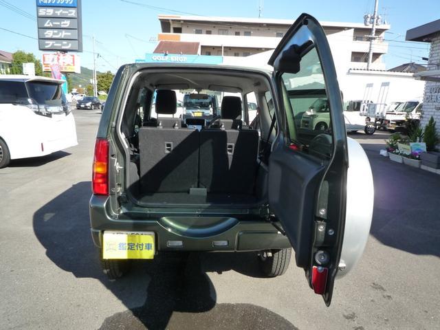 「スズキ」「ジムニー」「コンパクトカー」「岡山県」の中古車18