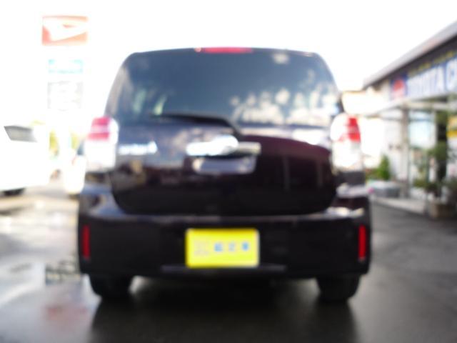 「トヨタ」「スペイド」「ミニバン・ワンボックス」「岡山県」の中古車3