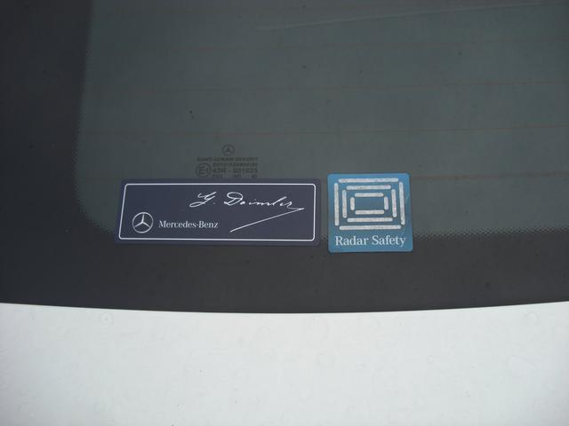メルセデス・ベンツ M・ベンツ E300BF RSPLTD キーレスゴー AMGスポーツ