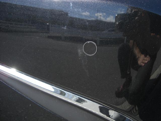 ES300h バージョンL サンルーフ デジタルインナーミラー パノラマビュー Pシート パワートランク HUD BSM LTA シートヒーター リヤシートヒーター ステアリングヒーター ETC 置くだけ充電 走行中TV(7枚目)
