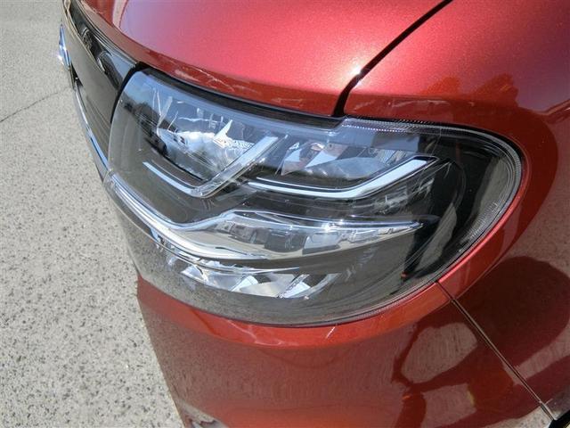 カスタムRS ミュージックプレイヤー接続可 衝突被害軽減システム 両側電動スライド LEDヘッドランプ アイドリングストップ(9枚目)