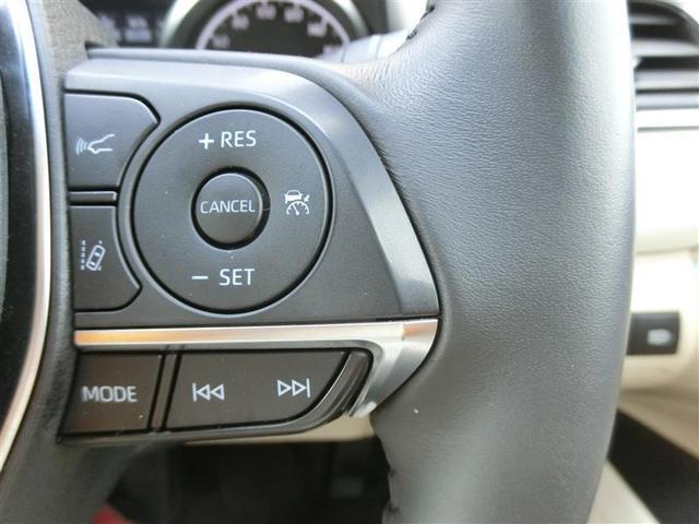 Gレザーパッケージ 革シート フルセグ DVD再生 ミュージックプレイヤー接続可 バックカメラ 衝突被害軽減システム ETC ドラレコ LEDヘッドランプ(12枚目)