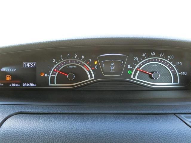 G・Lターボホンダセンシング フルセグ メモリーナビ DVD再生 ミュージックプレイヤー接続可 バックカメラ 衝突被害軽減システム ETC 両側電動スライド LEDヘッドランプ アイドリングストップ(8枚目)