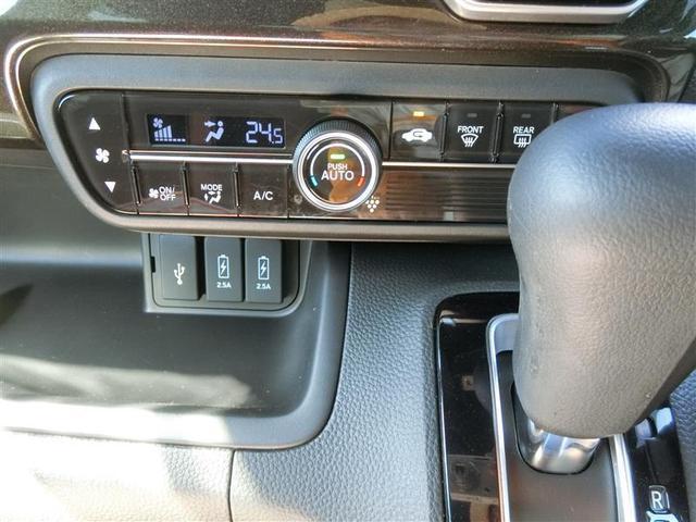 G・Lターボホンダセンシング フルセグ メモリーナビ DVD再生 ミュージックプレイヤー接続可 バックカメラ 衝突被害軽減システム ETC 両側電動スライド LEDヘッドランプ アイドリングストップ(10枚目)