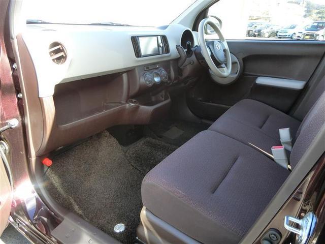 トヨタ パッソ プラスハナ 全国対応保証