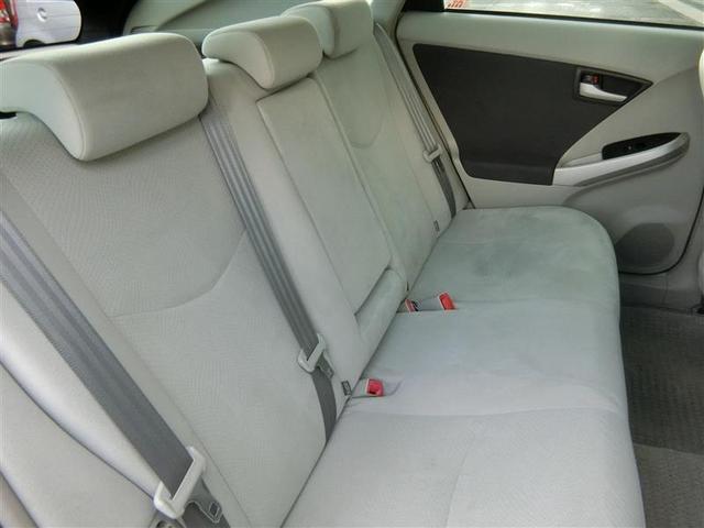 トヨタ プリウス S HDDナビ バックモニター ワンセグ 全国対応保証