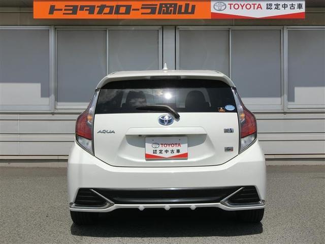 「トヨタ」「アクア」「コンパクトカー」「岡山県」の中古車9
