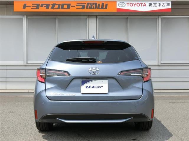 「トヨタ」「カローラツーリング」「ステーションワゴン」「岡山県」の中古車9