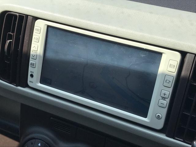 プラスハナ ナビ 禁煙車 バックカメラ ETC ワンオーナー(15枚目)