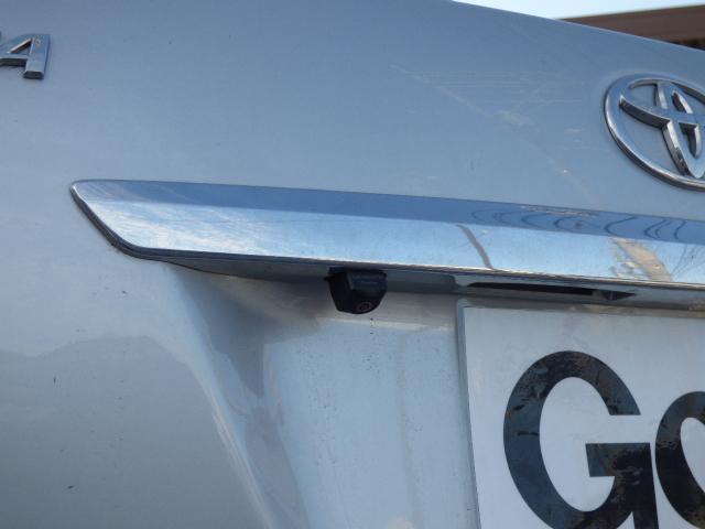 トヨタ ベルタ X ナビ バックカメラ キーレス CD 保証付