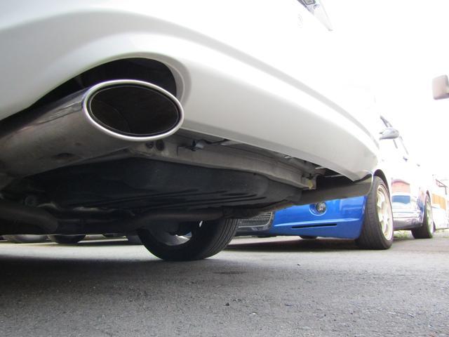 CLS350 サンルーフ シートヒーター 純正ナビ 黒革シート クルコン キーレス パワーシート ETC 禁煙車 平成13年式(30枚目)