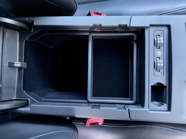 RX270 バージョンL 革調シート ナビ バックカメラ AW オーディオ付 ETC 5名乗り クルコン スマートキー パワーシート ブラック(11枚目)