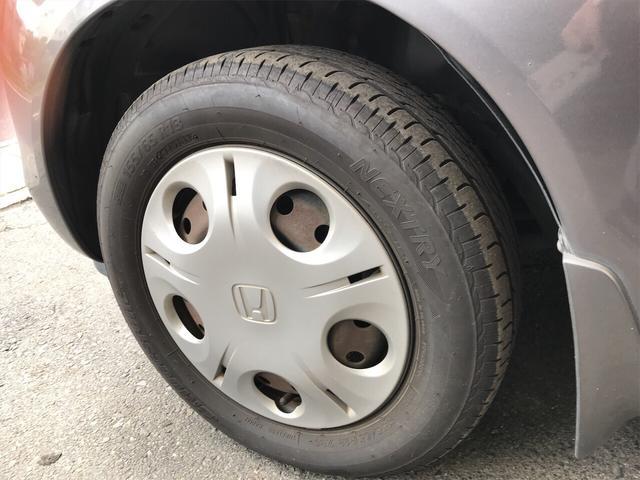 ハッピーエディション 軽自動車 グレー AT AC 4名乗り(20枚目)