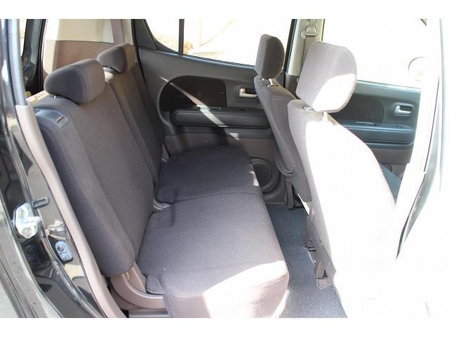 「スズキ」「MRワゴン」「コンパクトカー」「岡山県」の中古車11