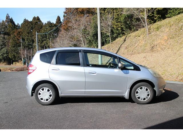 「ホンダ」「フィット」「コンパクトカー」「岡山県」の中古車4