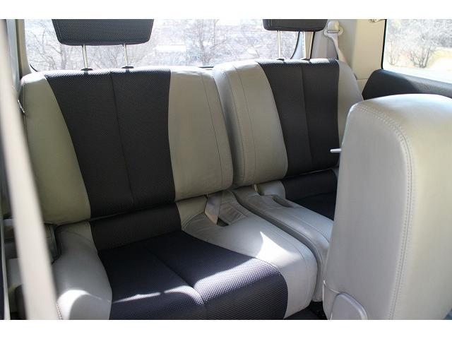 「日産」「エルグランド」「ミニバン・ワンボックス」「岡山県」の中古車11