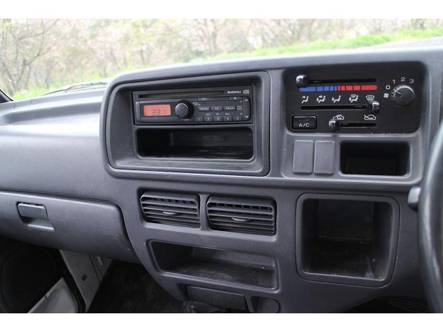 「スバル」「サンバートラック」「トラック」「岡山県」の中古車12