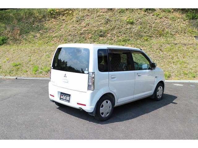 「三菱」「eKワゴン」「コンパクトカー」「岡山県」の中古車6