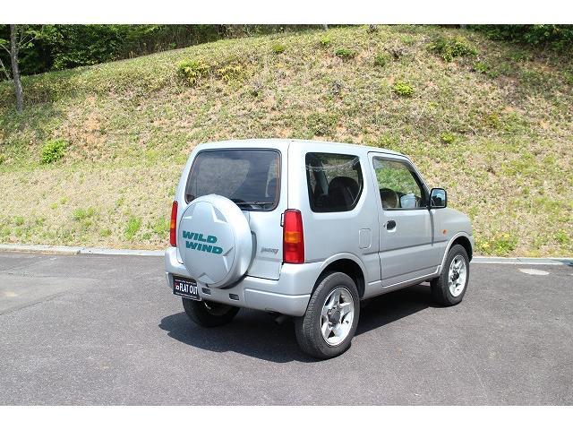 「スズキ」「ジムニー」「コンパクトカー」「岡山県」の中古車6