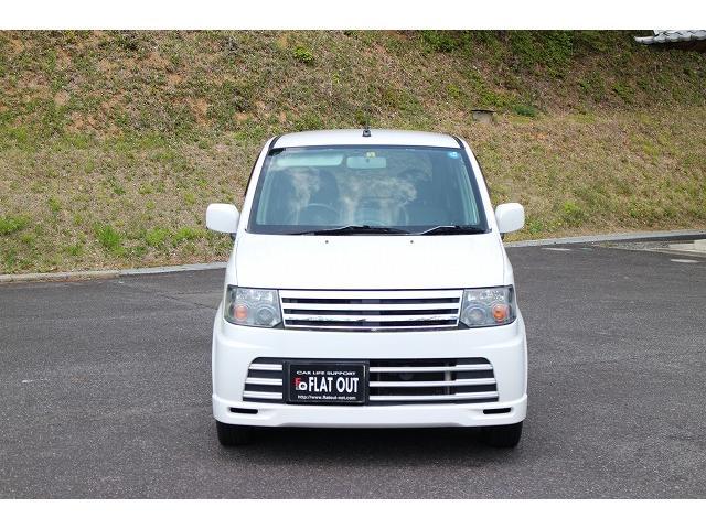 「日産」「オッティ」「コンパクトカー」「岡山県」の中古車3