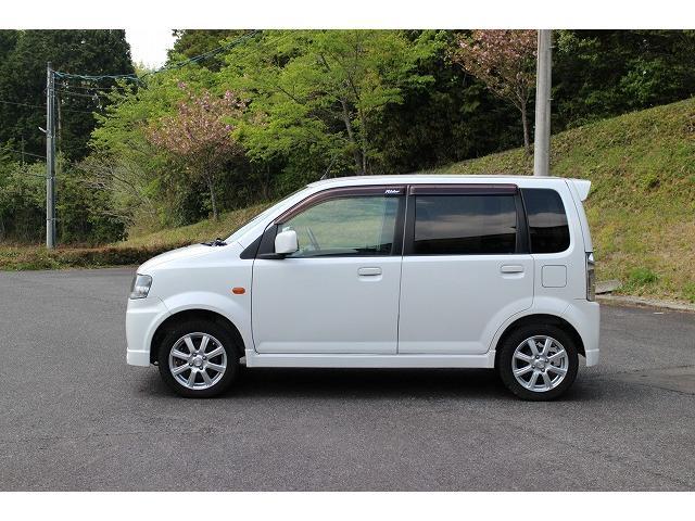 「日産」「オッティ」「コンパクトカー」「岡山県」の中古車9