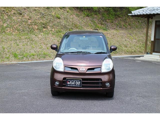 「日産」「モコ」「コンパクトカー」「岡山県」の中古車3