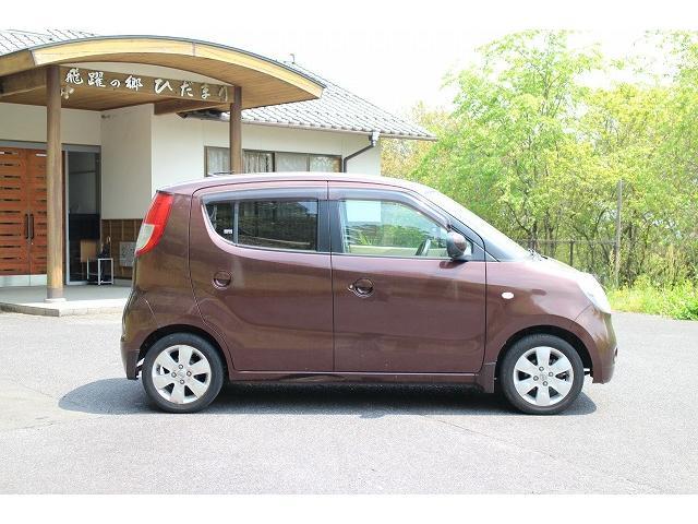「日産」「モコ」「コンパクトカー」「岡山県」の中古車5