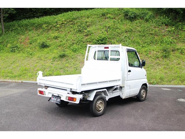 「三菱」「ミニキャブトラック」「トラック」「岡山県」の中古車5