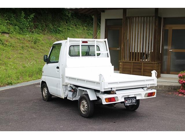 「三菱」「ミニキャブトラック」「トラック」「岡山県」の中古車7