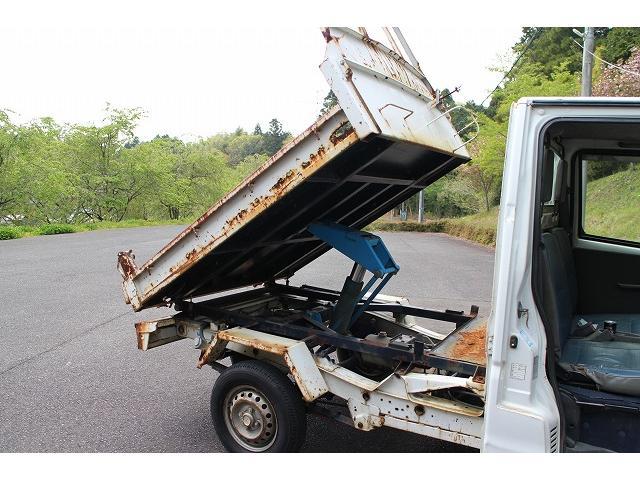 「三菱」「ミニキャブトラック」「トラック」「岡山県」の中古車11
