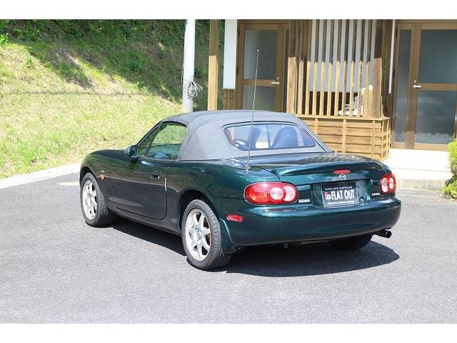 「マツダ」「ロードスター」「オープンカー」「岡山県」の中古車7