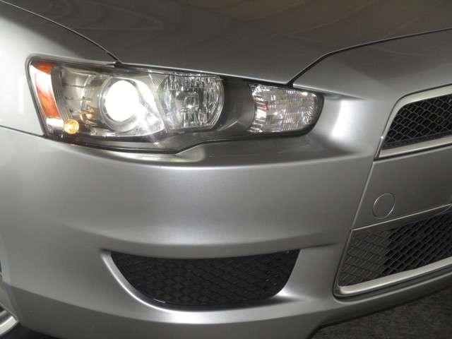 三菱 ギャランフォルティス スーパーエクシード 距離無制限保証1年付 HDDナビ付