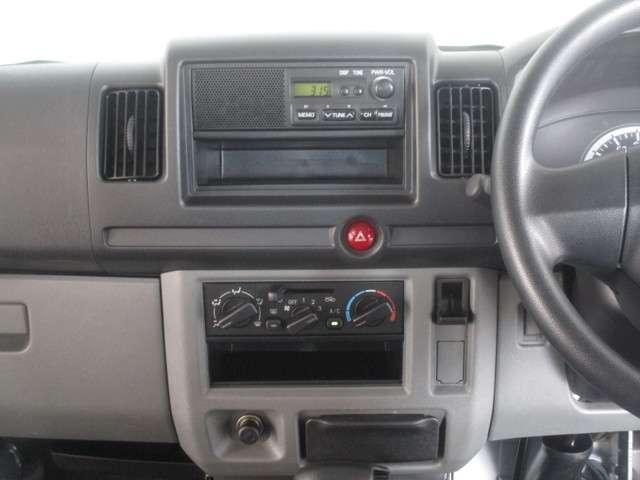 三菱 ミニキャブバン CD 距離無制限保証1年付 エアコン・パワステ
