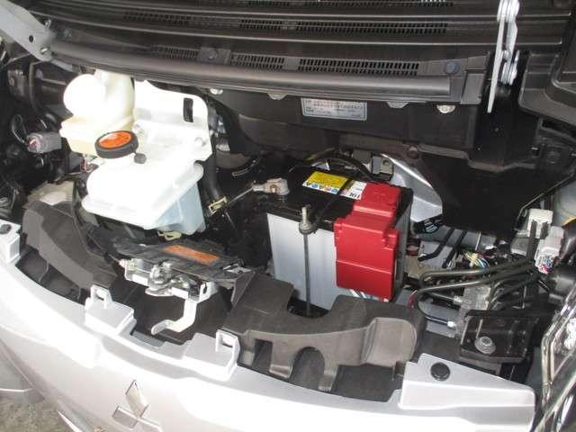 三菱 アイミーブ M 距離無制限保証1年付 CDデッキ付 急速充電対応