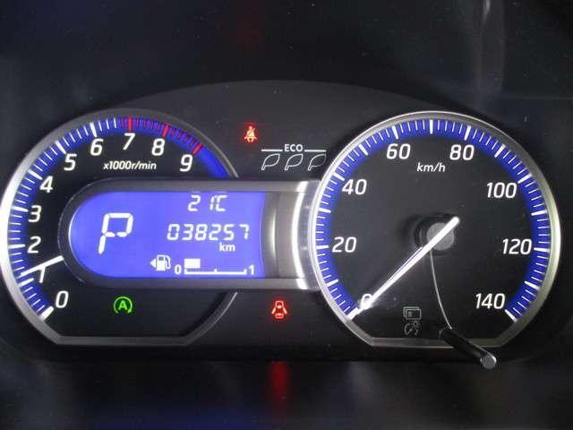 三菱 eKカスタム M 距離無制限保証1年付 CDデッキ付