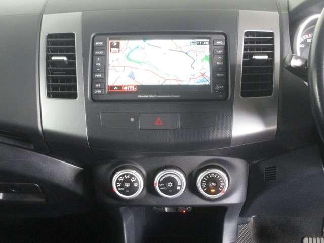 G 4WD 距離無制限保証1年付 HDDナビ付(10枚目)