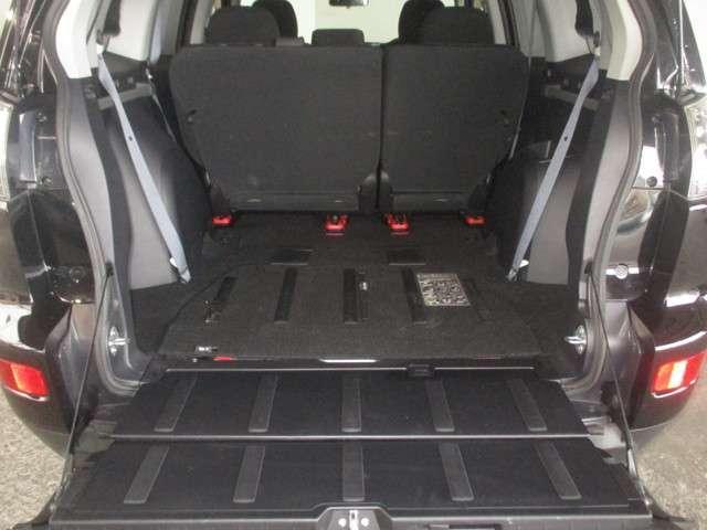 G 4WD 距離無制限保証1年付 HDDナビ付(13枚目)