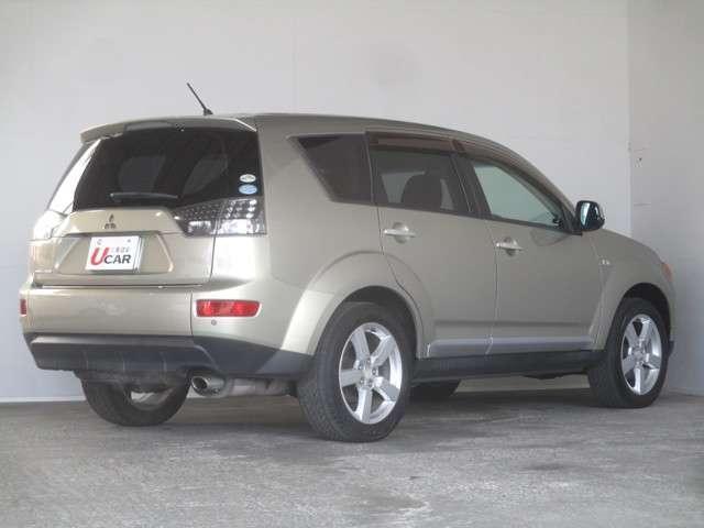 G 4WD 距離無制限保証1年付 HDDナビ付(4枚目)
