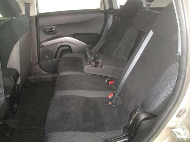 G 4WD 距離無制限保証1年付 HDDナビ付(7枚目)