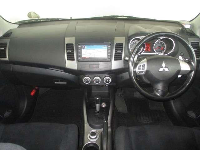 G 4WD 距離無制限保証1年付 HDDナビ付(9枚目)