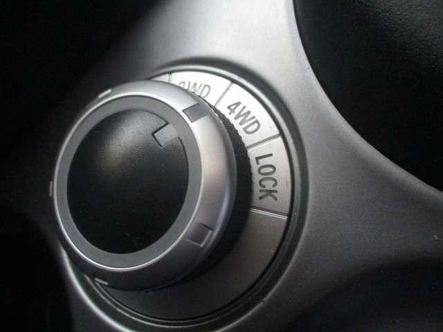 G 4WD 距離無制限保証1年付 HDDナビ付(12枚目)