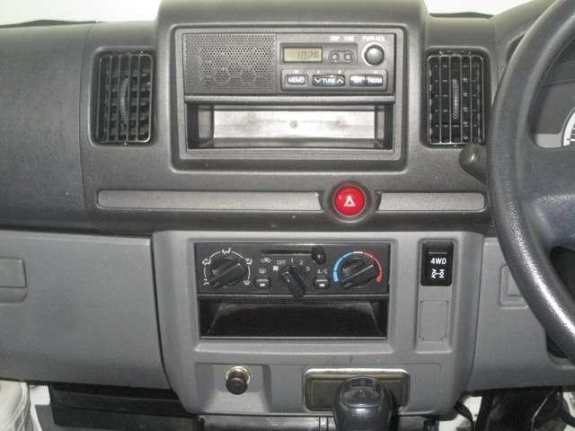 CD 4WD 距離無制限保証1年付(9枚目)