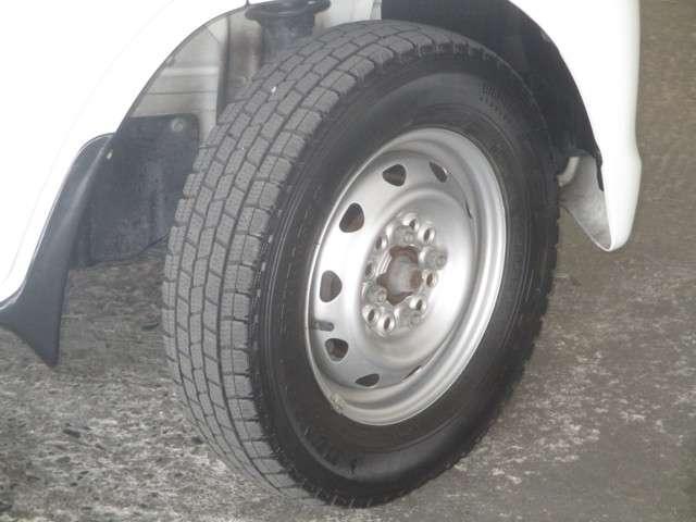 CD 4WD 距離無制限保証1年付(19枚目)