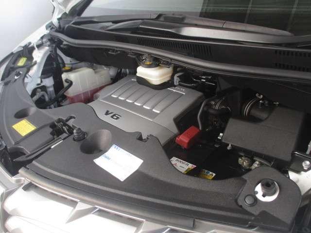 3.5 350G Lパッケージ 4WD(17枚目)