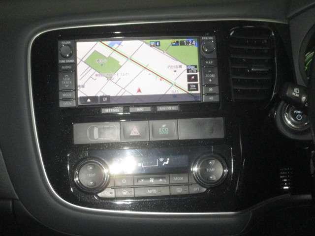 G ナビPKG 4WD 距離無制限保証1年付 メモリーナビ付(3枚目)