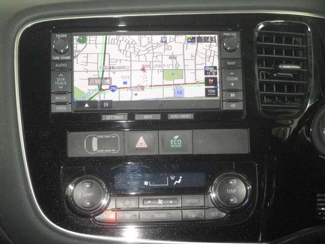 G ナビパッケージ 4WD 距離無制限保証1年付(3枚目)